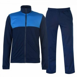 bulleyemfg Poly Tracksuit Mens