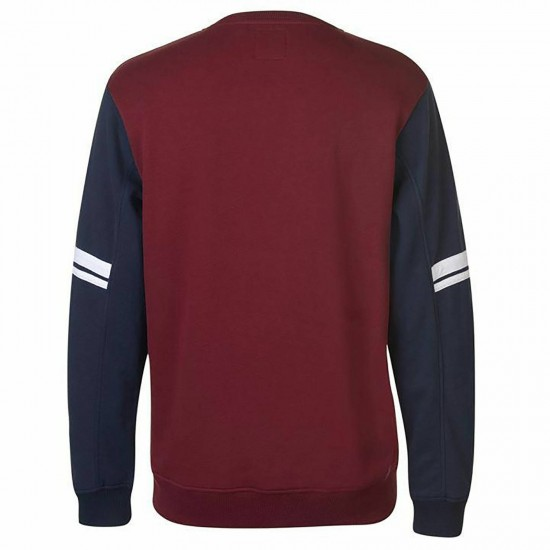 Lonsdale Heritage Crew Sweater