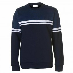 BULLEYEMFG Space Crew Sweater