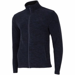MEN'S FLEECE DARK NAVY