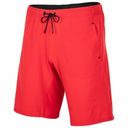 MEN'S ACTIVE SHORTS RED