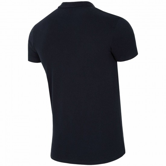 MEN'S POLO SHIRT BLUE