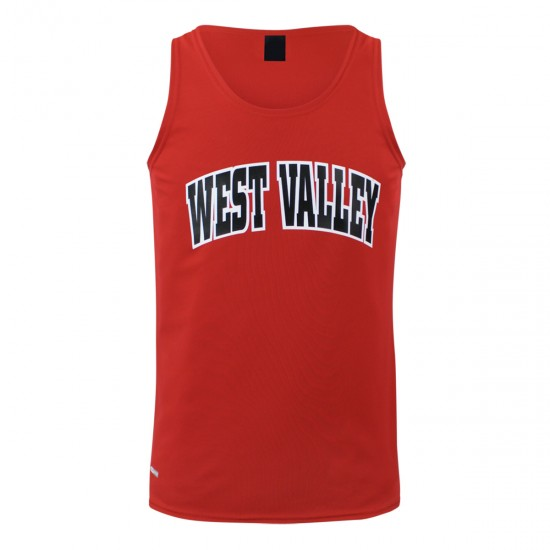 SUMMIT YOUTH BOYS SINGLET