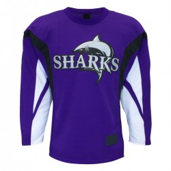 HAT TRICK YOUTH HOCKEY JERSEY